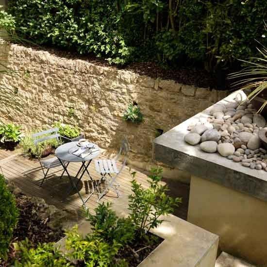 Kleine tuin 1