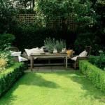 Kleine tuin 9