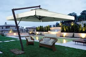 Parasol pool