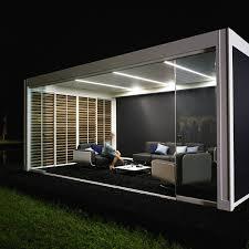 terrasverlichting lounge