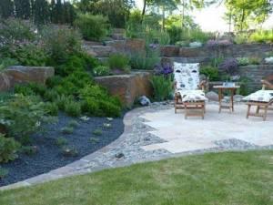 tuin-ontwerpen-grote-en-kleine-stenen