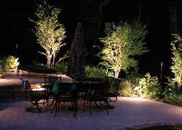 Tuinverlichting aanleggen terras