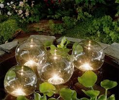 Vijververlichting voegt 39 savonds sfeer toe aan waterpartijen - Deco voor terras ...