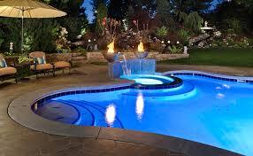Zwembad verlichting - Kiezen uit een breed scala aan opties.