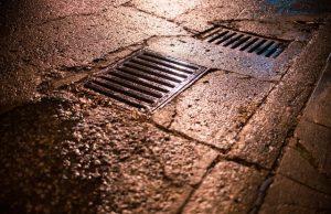 franse drainage