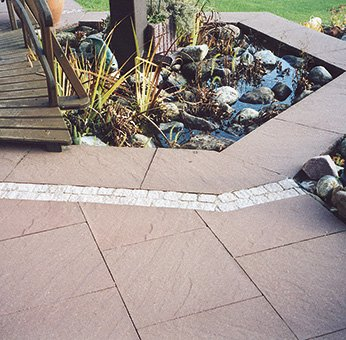 Gebruikte Tuin Tegels.Tuintegels Overijssel Hydrocultuur Planten